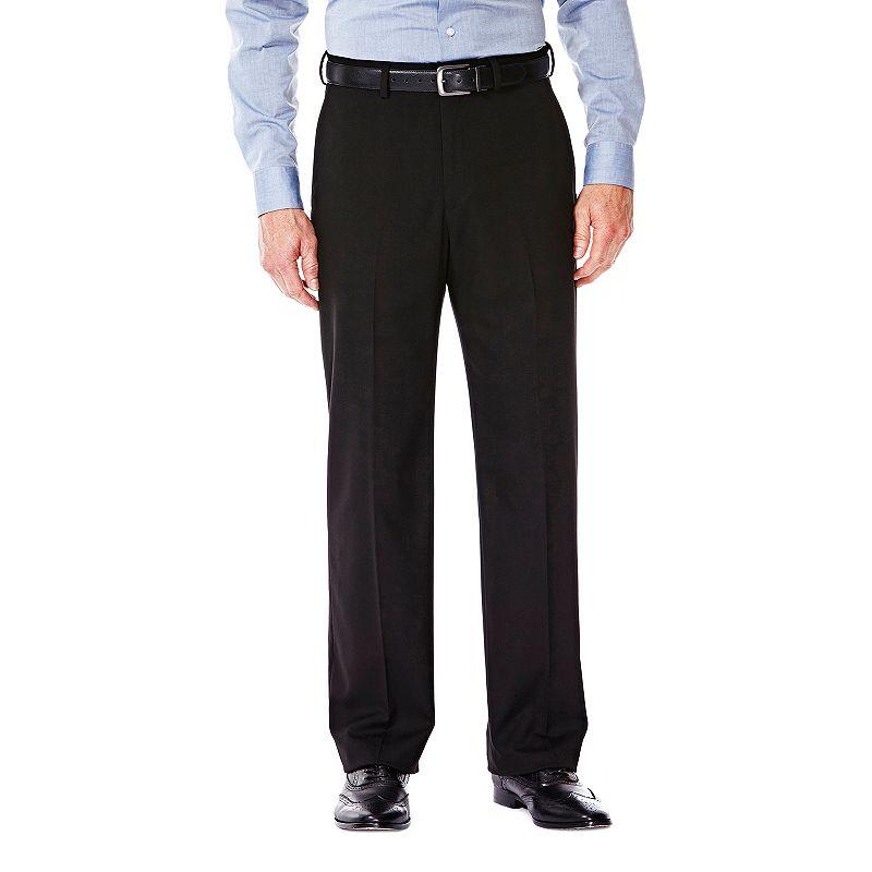 Men's J.M. Haggar Premium Classic-Fit Stretch Suit Pants