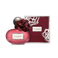 Coach Poppy Wildflower Eau de Parfum Spray - 1.7 oz.