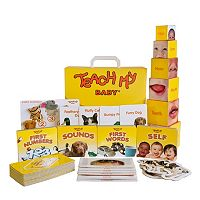Teach My Baby Deluxe Learning Kit