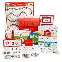 Teach My Kindergartener Deluxe Learning Kit