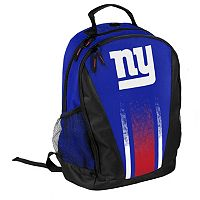 Forever Collectibles New York Giants Primetime Backpack