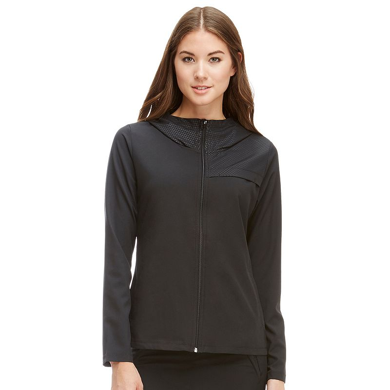 Women's Balance Collection Tracker Hooded Hiking Jacket