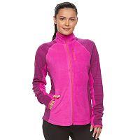 Women's Tek Gear® Microfleece Jacket