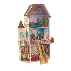 Disney's Beauty and the Beast Enchanted Dollhouse by KidKraft by