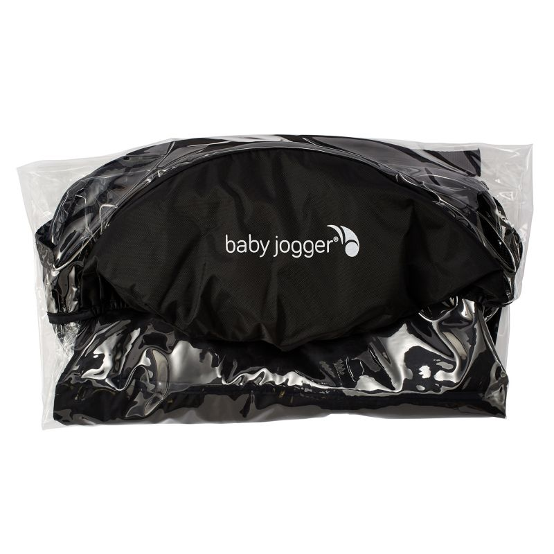Baby Jogger Summit X3 Double Stroller Weather Shield, Multicolor