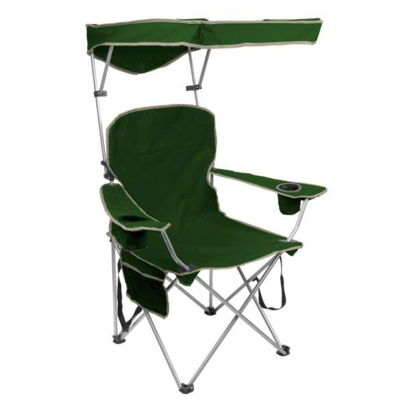 Quik Shade Folding Camp Chair