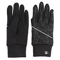 Women's Champion Patterned Gloves