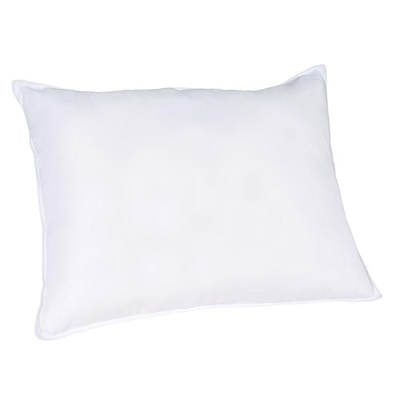 Down Blend Bedroom Pillow
