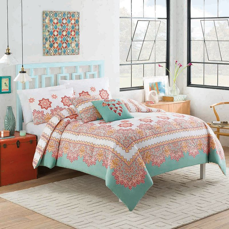 Vue Mantra Reversible Bed Set