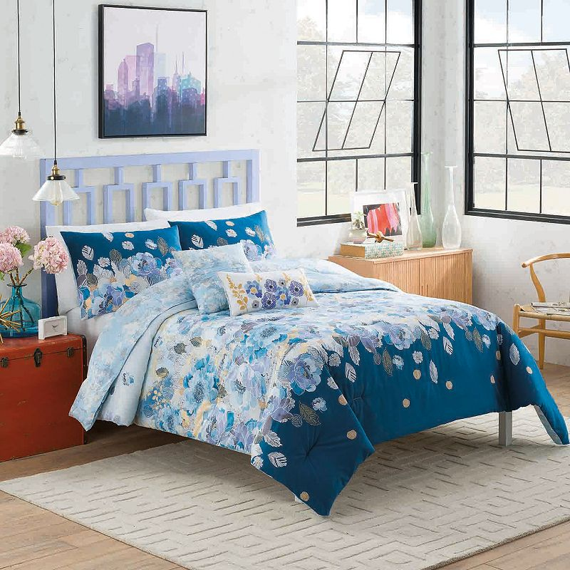 Vue Dharma Reversible Bed Set