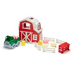 Green Toys Farm Playset by