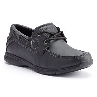 Grabbers Runabout Men's ESD Slip-Resistant Boat Shoes