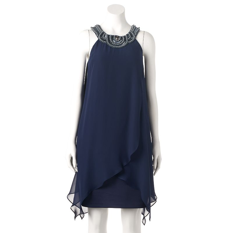 Women's Chaya Embellished Shift Dress