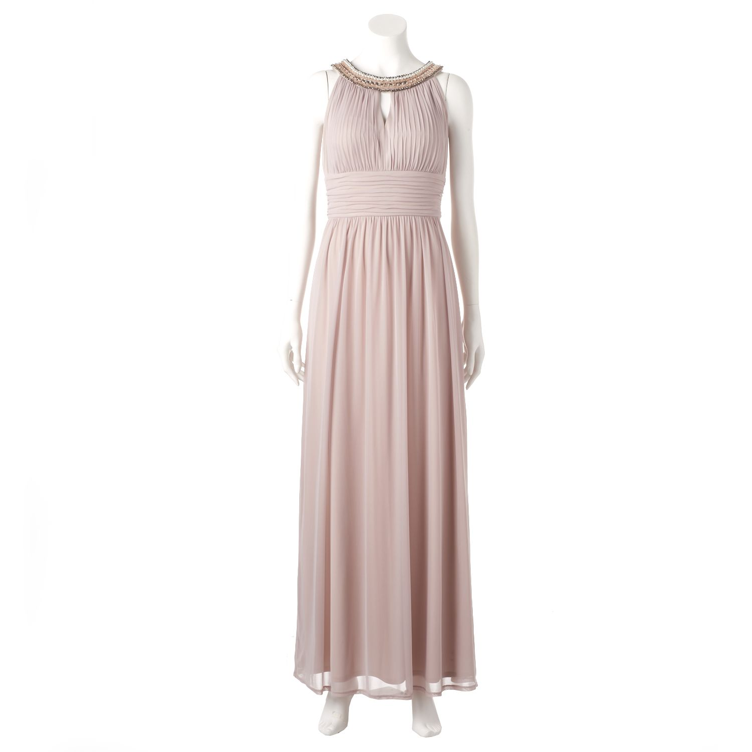 Womens Chaya Embellished Evening Gown
