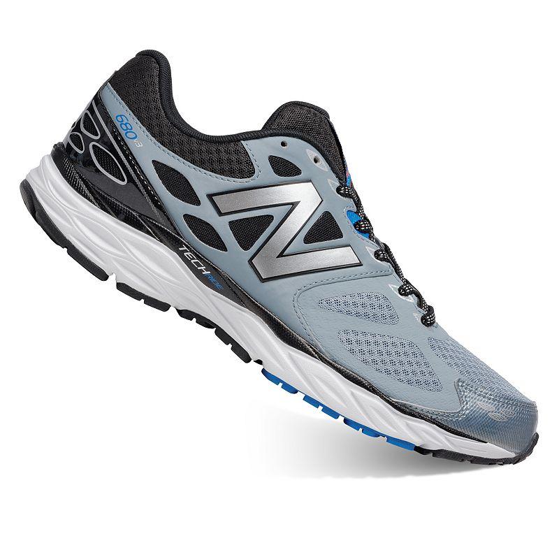 New Balance 680 Tech Ride Men's Running Shoes