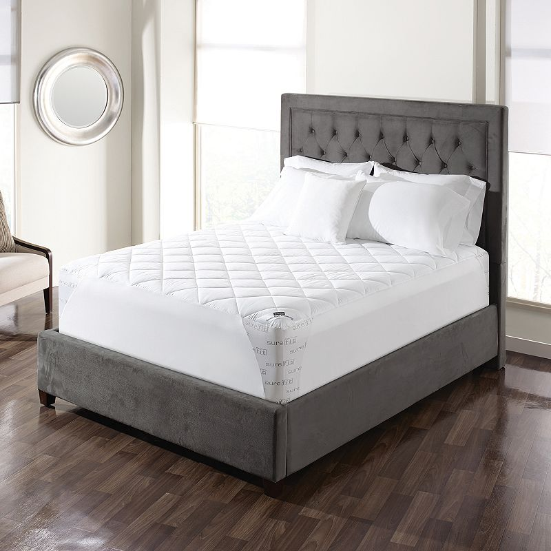 Sure Fit Waterproof Mattress Pad
