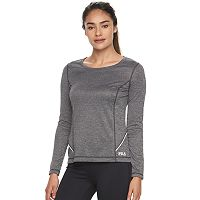 Women's FILA SPORT® Breakthrough Workout Tee