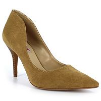 Dolce by Mojo Moxy Tammy Women's High Heels