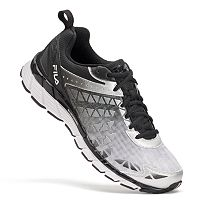 FILA Guardian Energized Men's Running Shoes (White Black or Yellow Black)