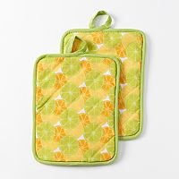 IMUSA Citrus Pot Holder 2-pk.