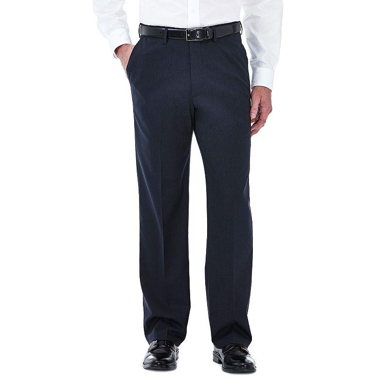 Men's Haggar Premium Stretch Dress Pants