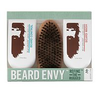 Billy Jealousy 3-pc. Beard Envy Refine The Rugged Kit