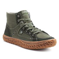 Hybrid Green Label Fearless II Men's High Top Shoes