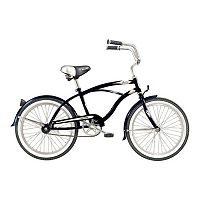 Boys Micargi 20-Inch Wheel Jetta Beach Cruiser