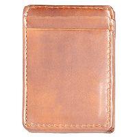 Men's Apt. 9® RFID-Blocking Magnetic Front-Pocket Wallet