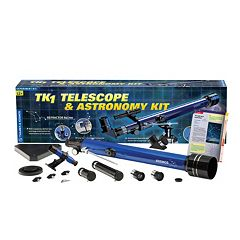 Thames & Kosmos TK1 Telescope & Astronomy Kit by