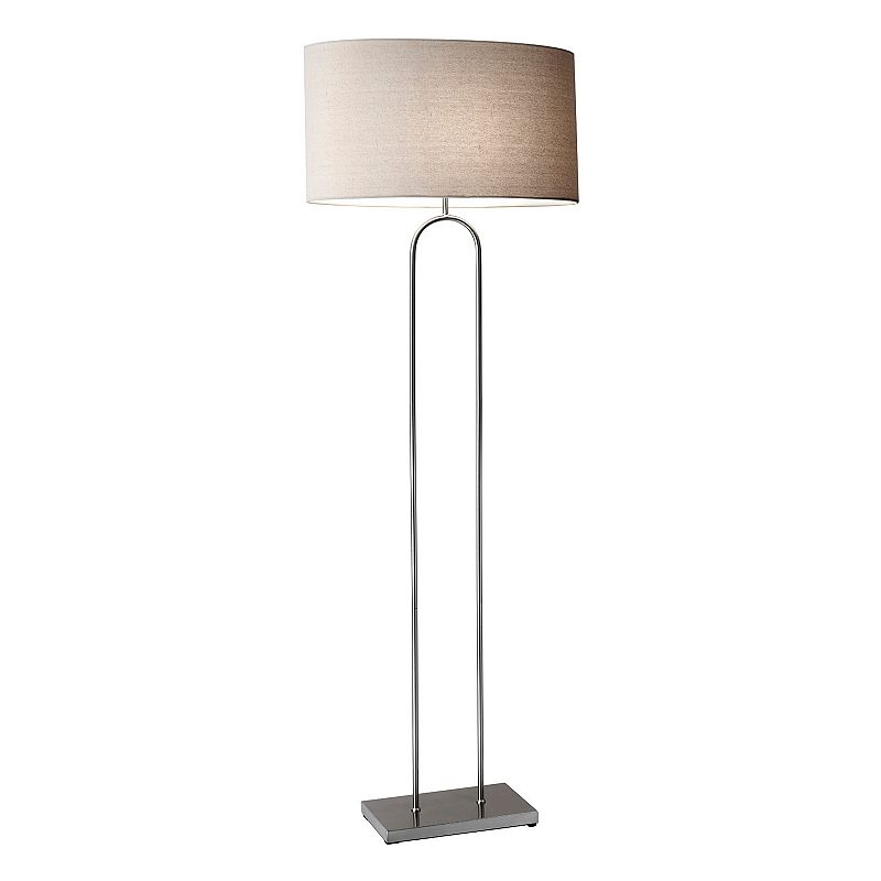 Adesso Belmont Floor Lamp