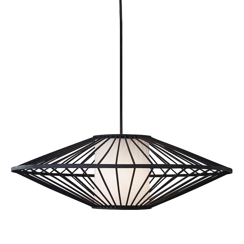 Adesso Calypso Pendant Light