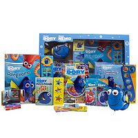Disney's Finding Dory & Finding Nemo Deluxe Read & Play Gift Set