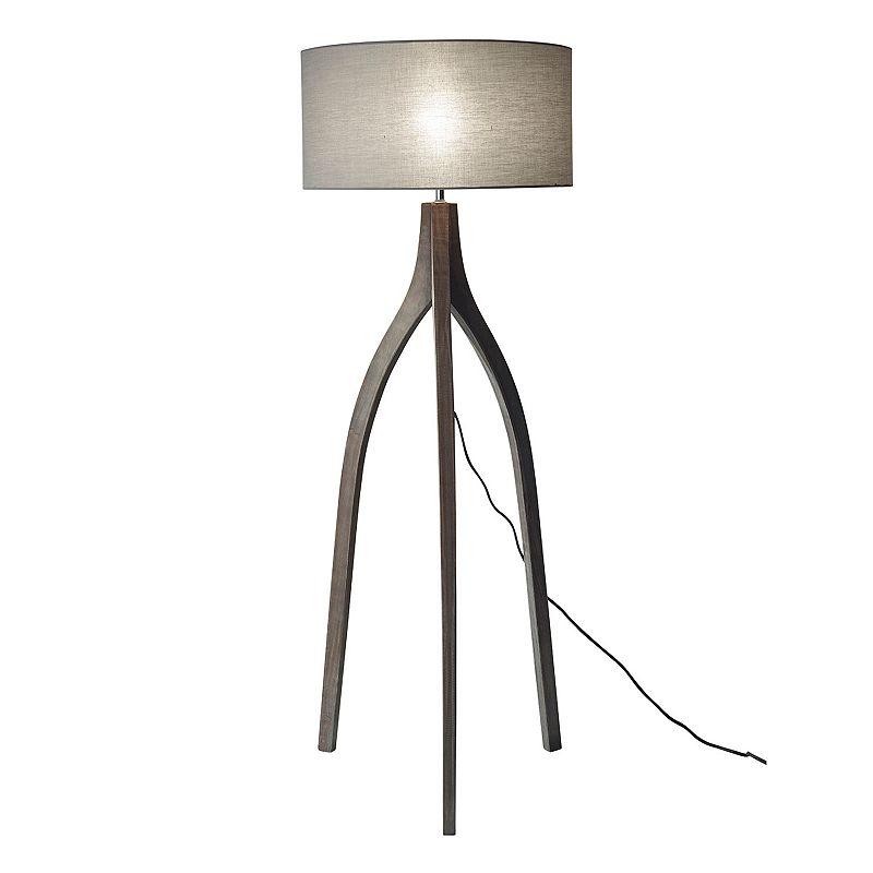 Adesso Sherwood Floor Lamp