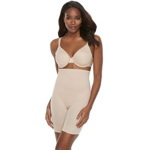 Naomi & Nicole More or Less High-Waist Thigh Slimmer 7239