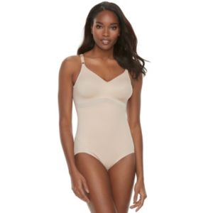 Naomi & Nicole More or Less Traditional Body Shaper 7230