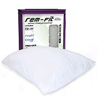 Protect-A-Bed 2-pack REM-Fit Energize 100 Series Pillow Protectors