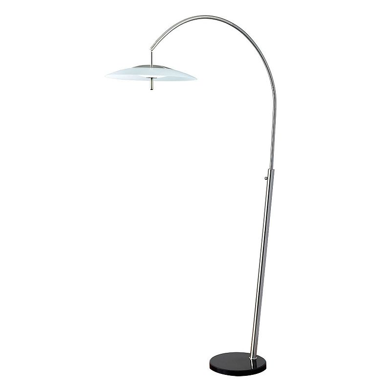 Adesso Stellar LED Arc Lamp