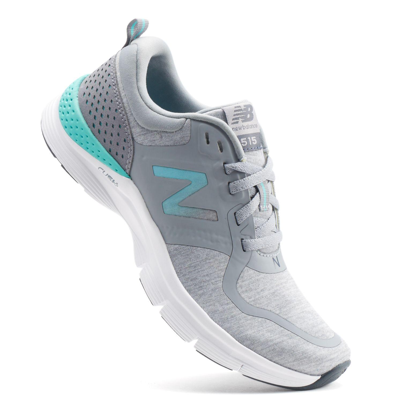 New Balance 515 Cush+ Women\u0026#39;s Walking Shoes
