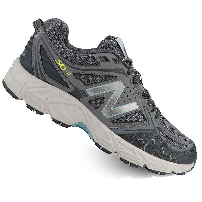 New Balance 510v3 Women's Trail Running Shoes