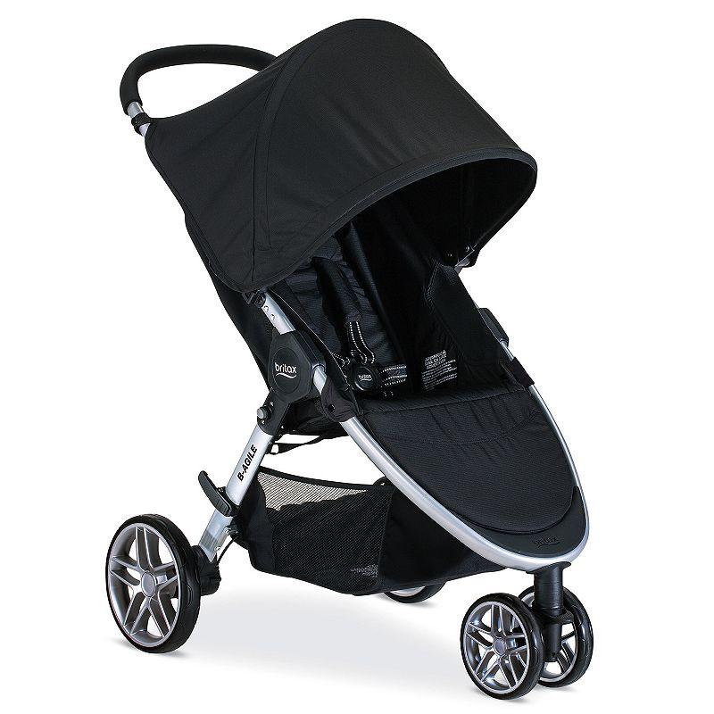 Britax 2016 B-Agile Stroller