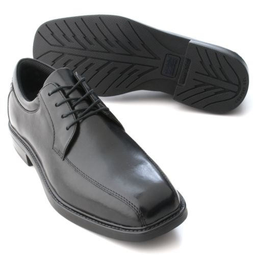 Nunn Bush Alex Comfort Gel Dress Shoes - Men