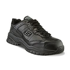 Skechers Work Relaxed Fit Soft Stride Chatham Men