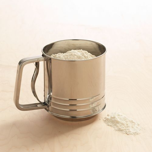 Food Network™ Flour Sifter