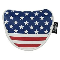 Hot-Z USA Mallet Putter Head Cover