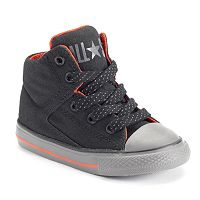 Baby / Toddler Converse Chuck Taylor All Star High Street Water-Resistant High-Top Sneakers