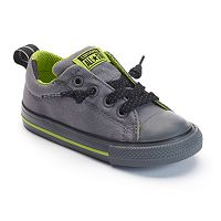Baby / Toddler Converse Chuck Taylor All Star Street Slip Water-Resistant Shoes