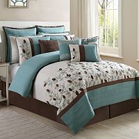 Eleana 12-piece Bed Set