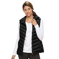 Women's Triple Star Quilted Vest