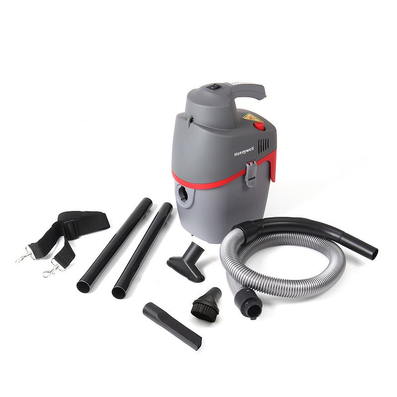 Honeywell 1.5-Gallon Utility Vacuum (HWS200)